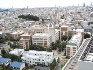大阪府医歯薬合同同窓会支部が開催されました