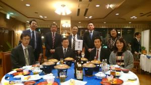 栃木合同支部会開催の報告