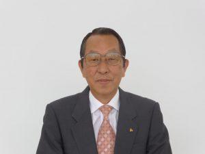 根本清美先生(薬学部4回生)旭日小綬賞受章のお知らせ