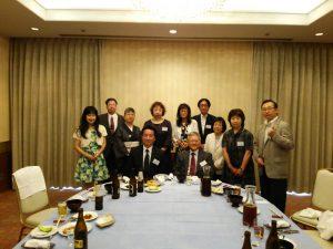 【新潟県支部】同窓会開催の報告