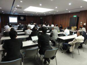 第2回幹事会が開催されました。