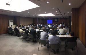 【議事録】平成30年度昭和大学薬学部同窓会総会