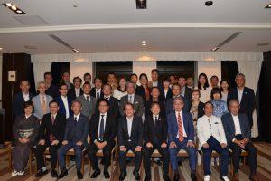 【北海道支部】学部合同総会が開催されました。