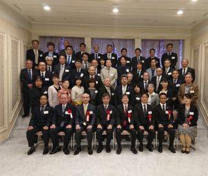 【千葉県支部】平成30年度昭和大学4学部合同同窓会のご報告