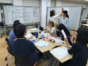 【第2回】昭和大学卒後研修体験レポート(9月8日開催)